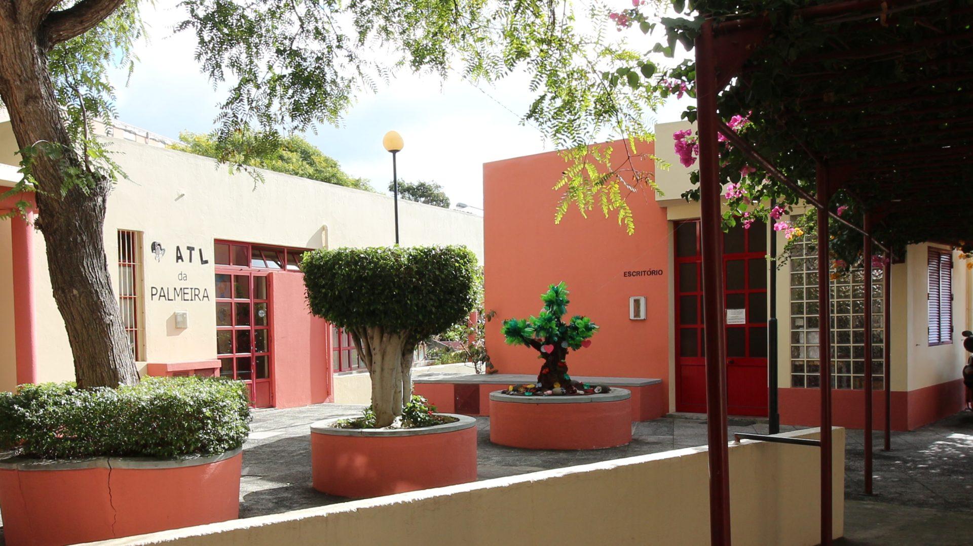 CENTRO SOCIAL E PAROQUIAL DE SANTA CECÍLIA